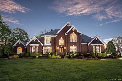 Oakboro Single Family Home For Sale: 375 E Red Cross Road