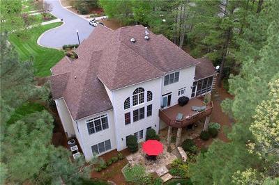Denver Single Family Home For Sale: 7290 Woodside Court