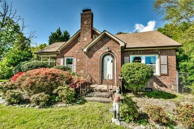 Single Family Home Under Contract-Show: 7111 Beatties Ford Road