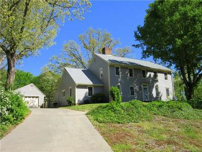 Stanly County Single Family Home For Sale: 1414 Northridge Drive