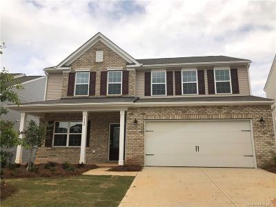 Mooresville, Kannapolis Single Family Home For Sale: 139 Sequoia Street #122