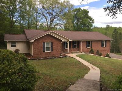 Bessemer City Single Family Home For Sale: 405 Valley Court