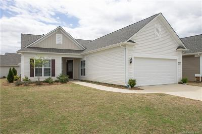 Single Family Home For Sale: 2003 Vermount Way