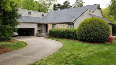 Single Family Home For Sale: 4308 Rounding Run Road