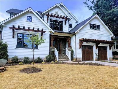 Single Family Home For Sale: 607 Dorothy Drive
