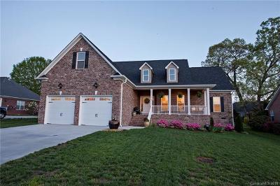 Mooresville, Kannapolis Single Family Home For Sale: 111 River Birch Circle
