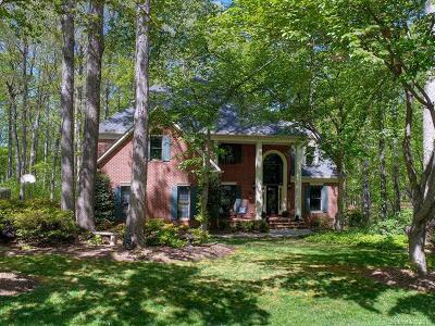 Huntersville Single Family Home For Sale: 9809 Vixen Lane