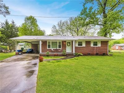 Single Family Home For Sale: 300 Almetta Street