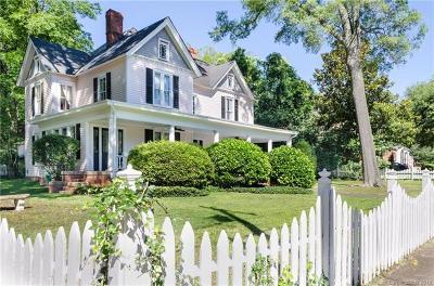 York Single Family Home For Sale: 7 Kings Mountain Street