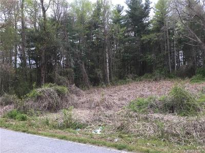 Residential Lots & Land Sold: 9999 Mine Gap Road