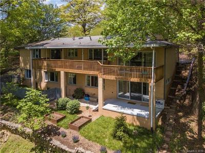 Waynesville Single Family Home For Sale: 94 Merrimac Circle