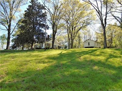 Catawba Single Family Home For Sale: 102 6th Avenue NE