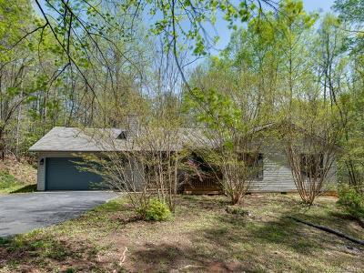 Rumbling Bald Resort Single Family Home For Sale: 251 Shumont Estates Drive