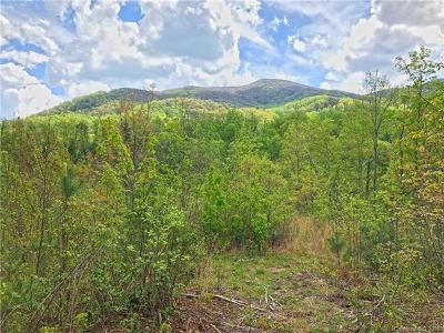Hot Springs NC Residential Lots & Land For Sale: $89,500