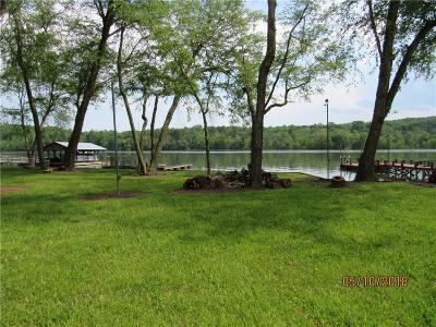 Caldwell County Single Family Home Under Contract-Show: 5033 Lake Valley Place