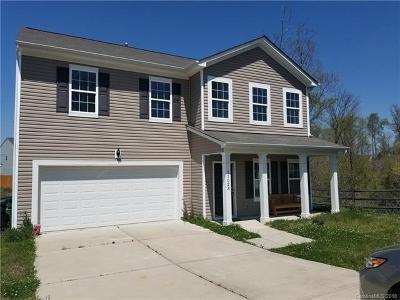 Single Family Home For Sale: 11023 Silver Glen Lane