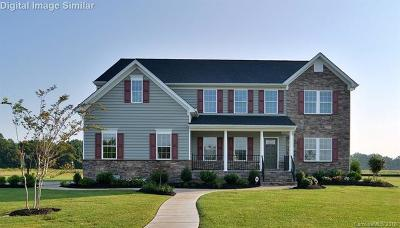 Harrisburg, Kannapolis Single Family Home For Sale: 10898 Greenvale Drive #118