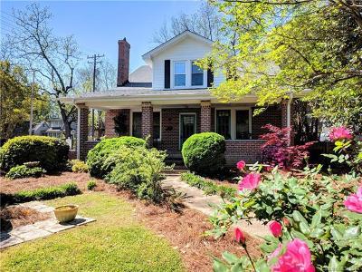 Single Family Home For Sale: 112 Liberty Street E