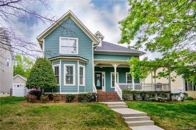 Single Family Home For Sale: 779 Julia Street