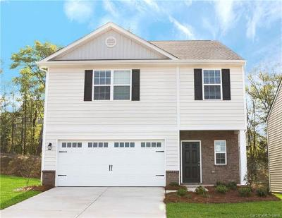 Single Family Home For Sale: 680 Cape Fear Street