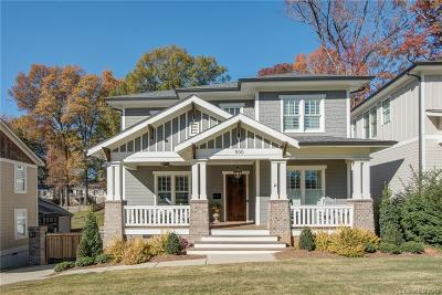 Single Family Home Under Contract-Show: 500 Iverson Way