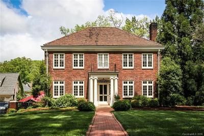 Single Family Home For Sale: 2549 Sherwood Avenue