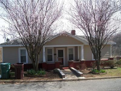Cramerton Single Family Home Under Contract-Show: 301 13th Street