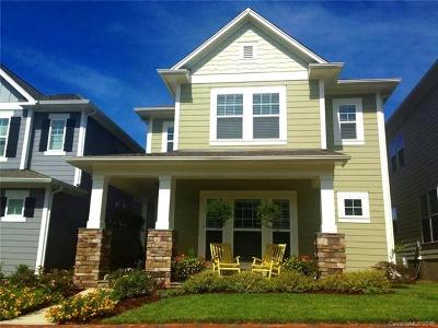 Belmont Single Family Home For Sale: 2309 Blueberry Street