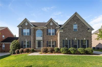 Weddington Trace Single Family Home For Sale: 7605 Berryfield Court