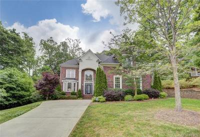 Gastonia Single Family Home For Sale: 2808 Scarborough Court