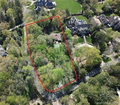 carmel park Residential Lots & Land For Sale: 4910 Carmel Park Drive