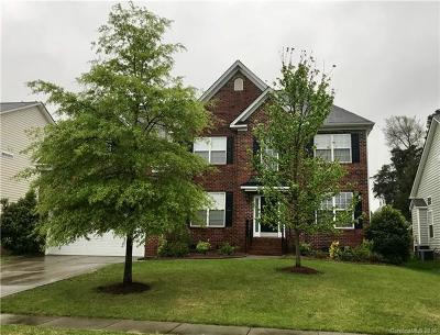 Single Family Home For Sale: 9611 Brandybuck Drive