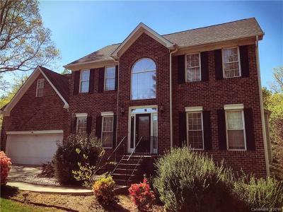 Single Family Home For Sale: 2704 Bonnybrook Circle