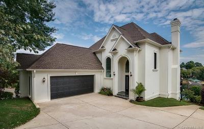 Single Family Home For Sale: 17819 Peninsula Club Drive N