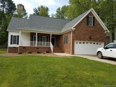 Single Family Home For Sale: 1445 The Crossing