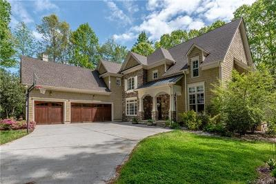 Mooresville Single Family Home For Sale: 125 Seabury Drive