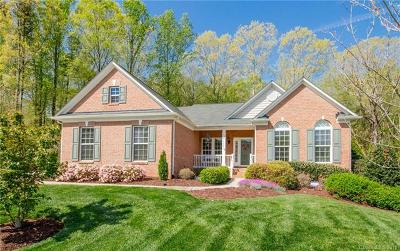 Single Family Home For Sale: 1704 Schiller Drive