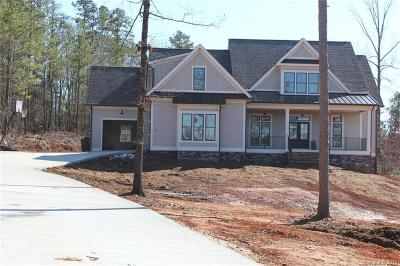 Mooresville Single Family Home Under Contract-Show: 229 Sink Farm Road #130