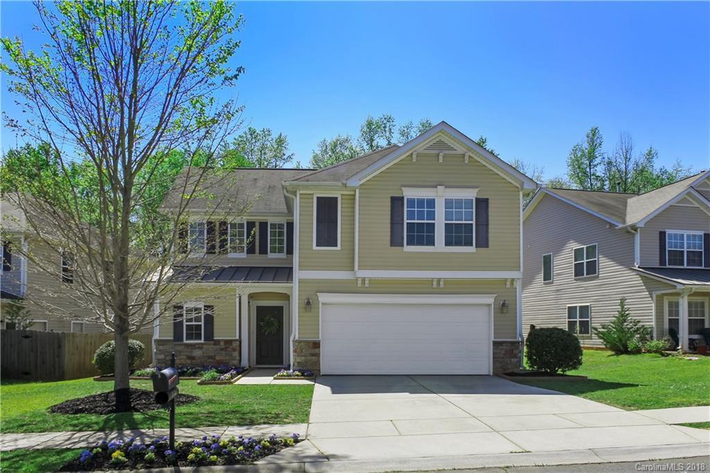 4344 Stone Mountain Drive, Gastonia, NC | MLS# 3384265 | Marques