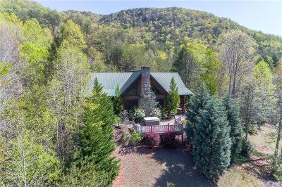 Single Family Home For Sale: 2140 Cedar Creek Road