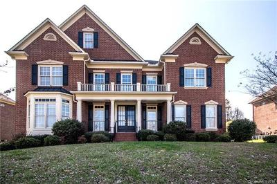 Huntersville Single Family Home For Sale: 10028 Coley Drive