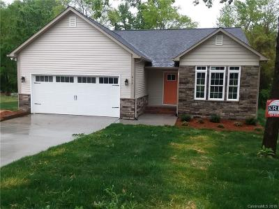 Harrisburg, Kannapolis Single Family Home Under Contract-Show: 632 Marigold Drive