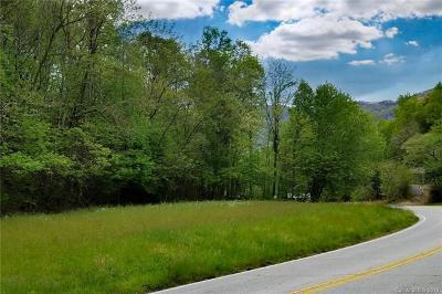 Lake Lure Commercial For Sale: Memorial Highway #1, 2, 3,