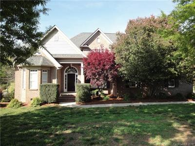 Monroe Single Family Home For Sale: 2046 Applebrook Drive