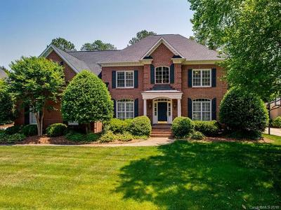 Charlotte Single Family Home For Sale: 1908 Bardstown Road