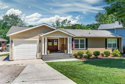 Cornelius Single Family Home For Sale: 21120 Rio Oro Drive