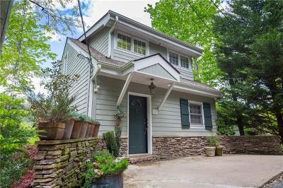 Lake Lure Single Family Home For Sale: 183 Allen Drive