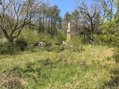 Lake Lure Residential Lots & Land For Sale: Searcy Road
