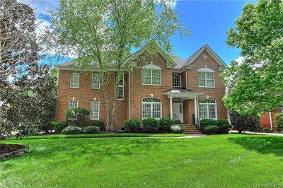 Providence Country Club Single Family Home Under Contract-Show: 12665 Lindrick Lane