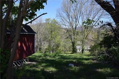 Asheville Residential Lots & Land For Sale: 85 Culvern Street